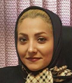 دکتر نیره اسماعیل کابلی، متخصص تغذیه و رژیم درمانی