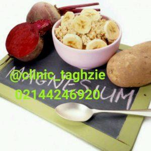 تغذیه مناسب برای یادگیری دانش آموزان