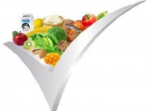 ثابت نگه داشتن وزن بعد از رژیم لاغری