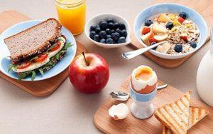 چرا صبحانه مهم ترین وعده غذایی است؟