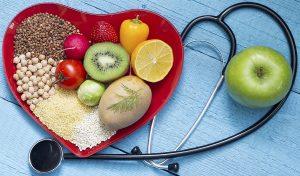 بهترین رژیم غذایی برای کاهش کلسترول