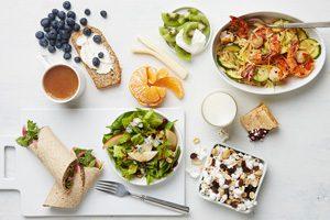 مواد غذایی مفید برای لاغری
