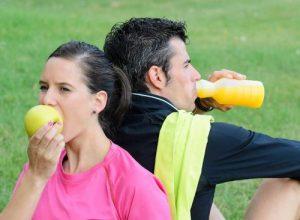 مواد غذایی که هرگز نباید بعد از تمرینات ورزشی بخورید!