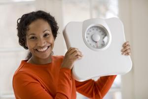 توصیه هایی برای تثبیت وزن بعد از رژیم لاغری