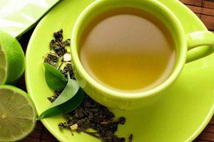 فواید نوشیدن چای سبز
