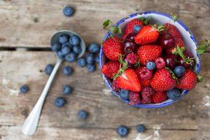 بهترین میوه ها برای افراد دیابتی