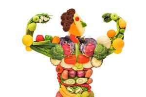 چگونه وزن خود را کم کنیم