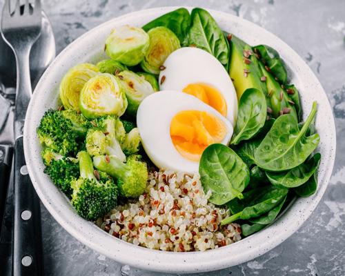 رژیم گیاهخواری: دریافت یک رژیم غذایی کامل برای افراد گیاهخوار