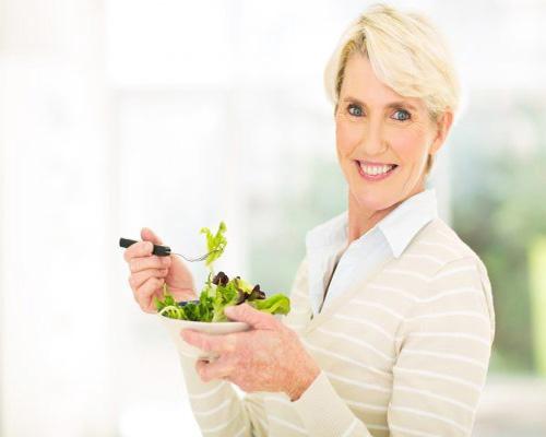 بهترین رژیم غذایی برای دوران یائسگی