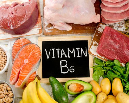 اهمیت ویتامین های گروه B در درمان افسردگی