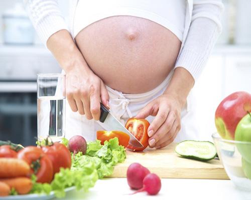 ویتامین ها و مواد معدنی مورد نیاز در دوران بارداری