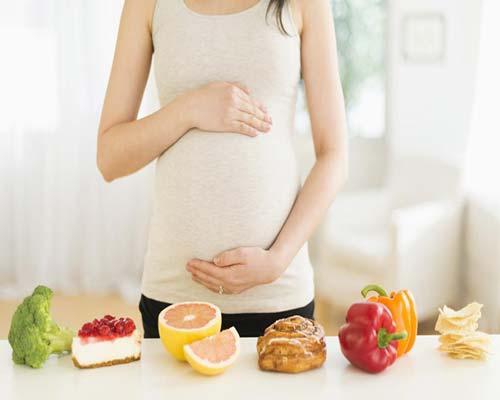 مناسب ترین رژیم غذایی برای دیابت بارداری