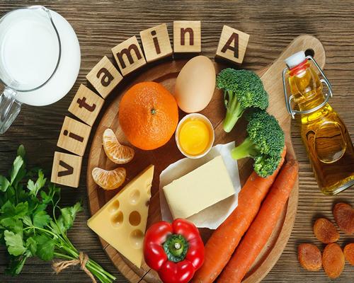 ویتامین A، عوارض کمبود، منابع غذایی و تداخلات