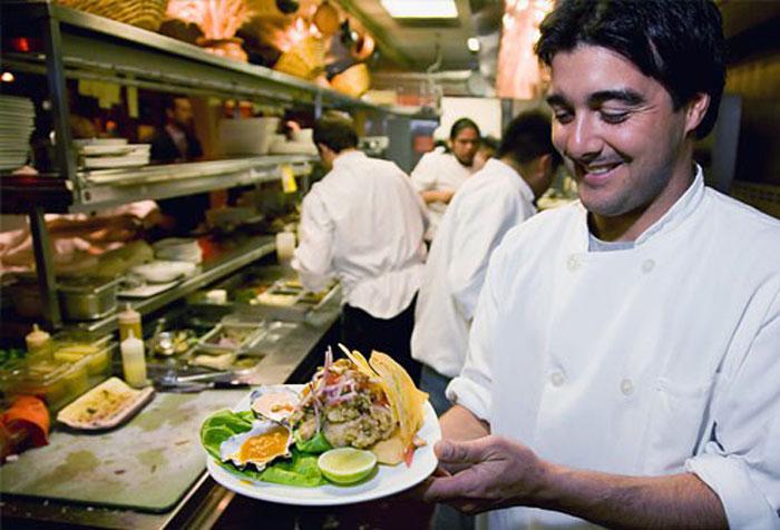 چگونه در رستوران تغذیهای سالم داشته باشیم