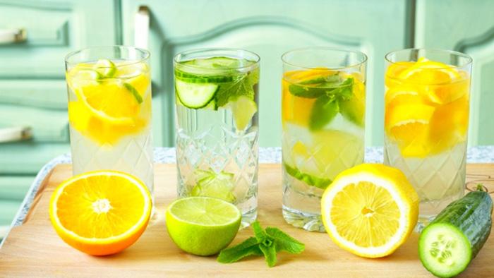 مواد غذایی مفید برای جلوگیری از گرمازدگی در فصل تابستان