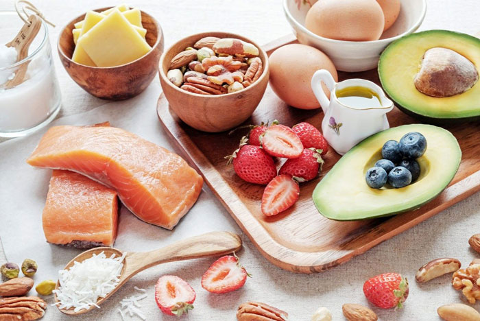 9 استراتژی برای داشتن یک رژیم غذایی موفق