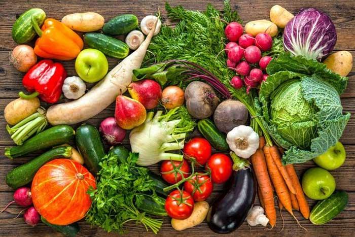 فواید تغذیه گیاهی چیست؟