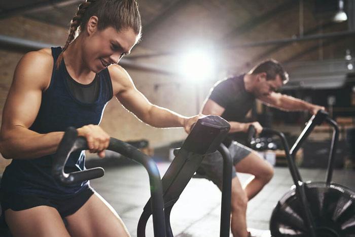 بهترین روش برای زنانی که می خواهند وزن کم کنند
