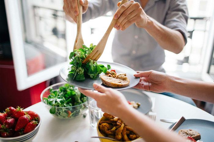 رژیم هایی که بدون ایجاد خطر سلامتی سبب کاهش وزن می شود