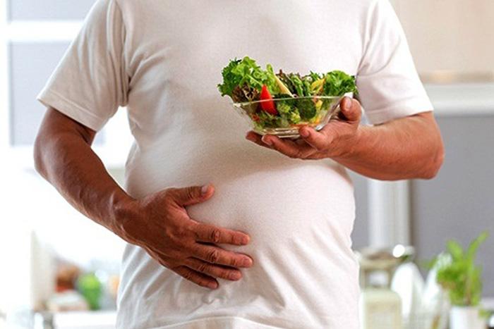 با این مواد غذایی از چربی در ناحیه شکم خلاص شوید