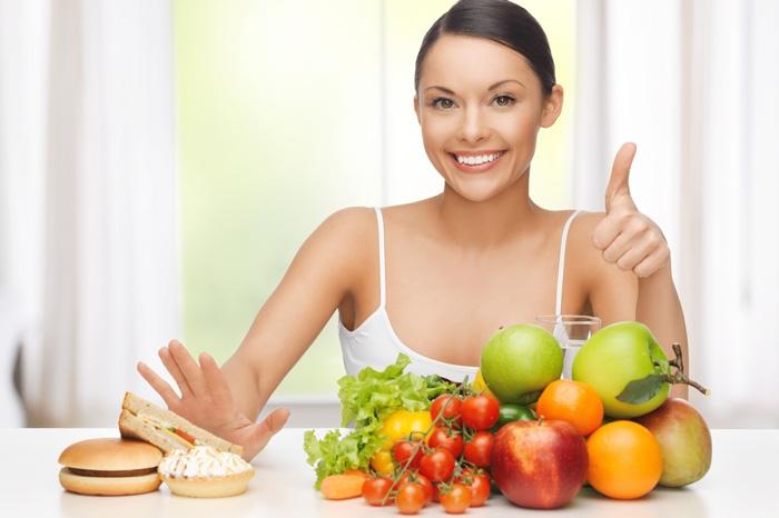 کاهش وزن بدون رژیم غذایی: هفت تغییر مفید