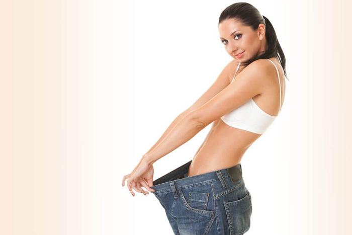 چگونه وزن خود را سریع کم کنیم؟