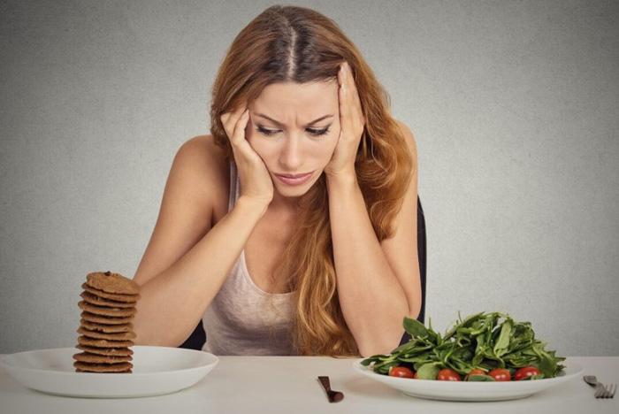 خطاهایی که مانع کاهش وزن می شود