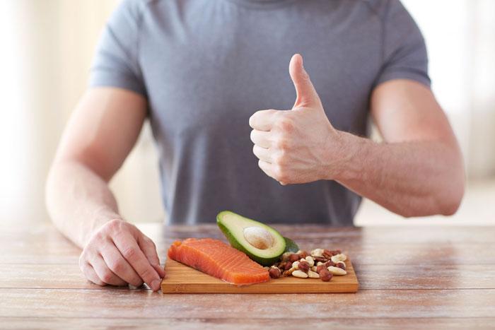 کم کردن وزن و تثبیت آن