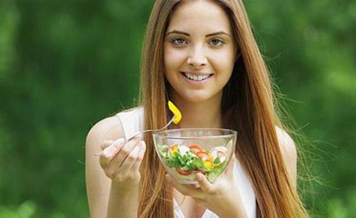 چند نکته ساده برای داشتن یک رژیم غذایی سالم