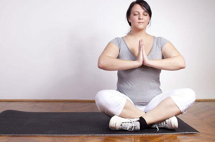 تاثیر کورتیزول بر افزایش وزن