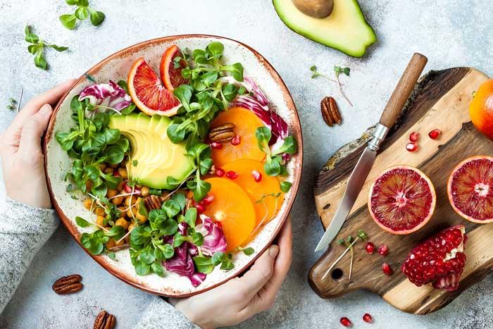 آیا میوه ها مانع کاهش وزن می شوند؟