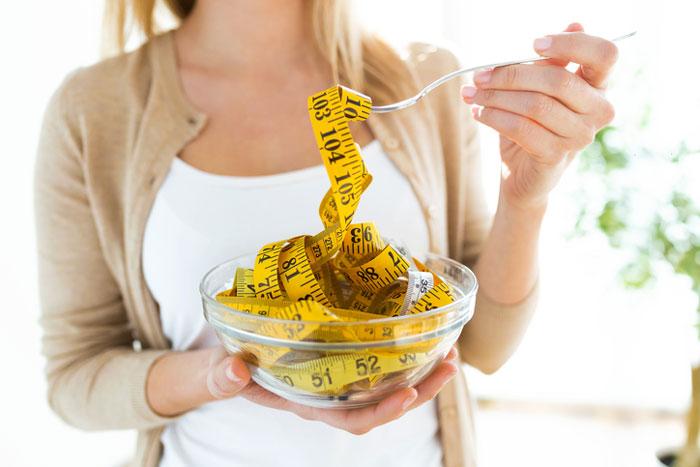 15 نکته برای کاهش وزن غیر از رژیم