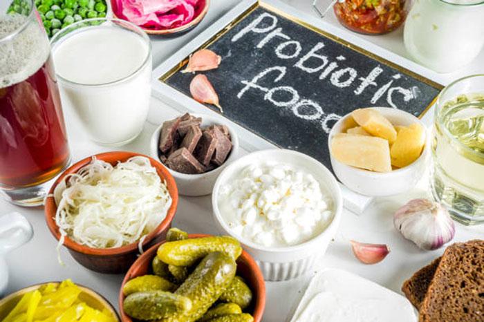 پروبیوتیک ها چگونه به کاهش وزن کمک می کنند؟