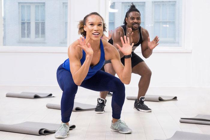 در کنار رژیم لاغری چه تمریناتی را برای نتیجه گیری سریع تر انجام دهیم