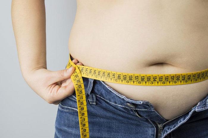 آمپول پروژسترون باعث چاقی می شود؟