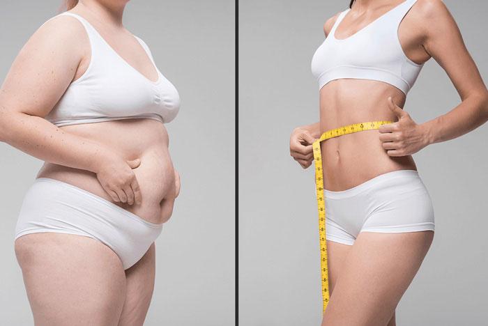 برای کسانی که می خواهند در عرض 10 روز 4 کیلو وزن کم کنند