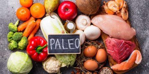 رژیم غذایی پالئو چیست؟