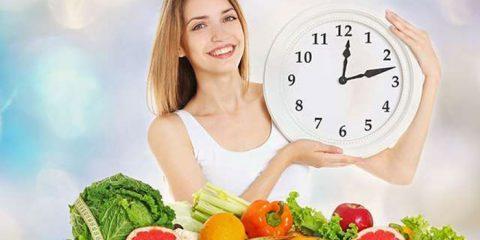 روزه داری چگونه به کاهش وزن کمک می¬کند؟